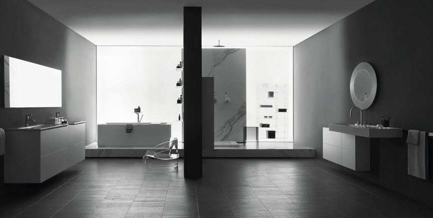 Discover Brand-New Bathroom Products from the Kartell by Laufen Series 2 kartell by laufen Discover Brand-New Bathroom Products from the Kartell by Laufen Series Discover Brand New Bathroom Products from the Kartell by Laufen Series 2