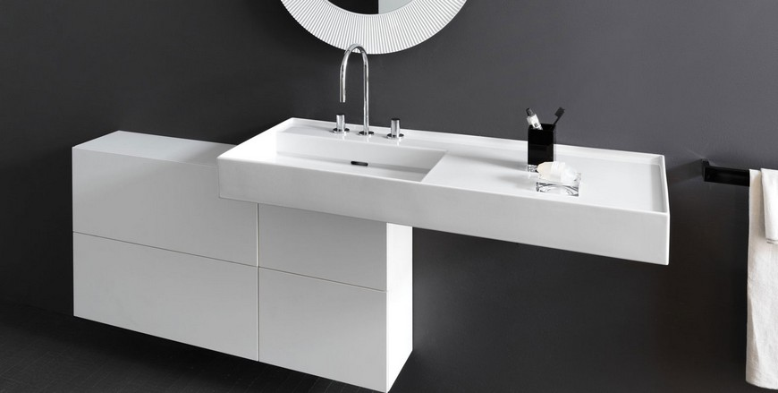 Discover Brand-New Bathroom Products from the Kartell by Laufen Series 4 kartell by laufen Discover Brand-New Bathroom Products from the Kartell by Laufen Series Discover Brand New Bathroom Products from the Kartell by Laufen Series 4