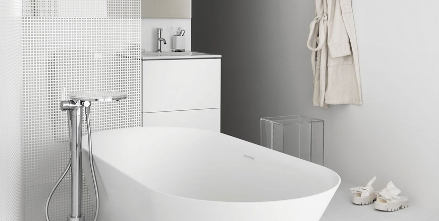 Discover Brand-New Bathroom Products from the Kartell by Laufen Series 6 kartell by laufen Discover Brand-New Bathroom Products from the Kartell by Laufen Series Discover Brand New Bathroom Products from the Kartell by Laufen Series 6