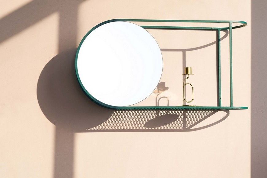 Discover Mario Tsai's Newest Wall Mirror Design Mario Tsai Discover Mario Tsai's Newest Wall Mirror Design Discover Mario Tsais Newest Wall Mirror Design 2