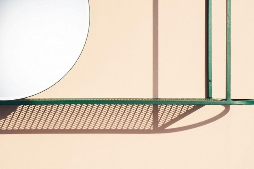 Discover Mario Tsai's Newest Wall Mirror Design Mario Tsai Discover Mario Tsai's Newest Wall Mirror Design Discover Mario Tsais Newest Wall Mirror Design 3