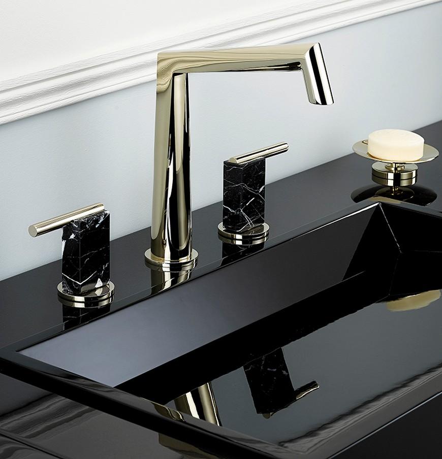 Discover THG Paris Newest Faucet Collections