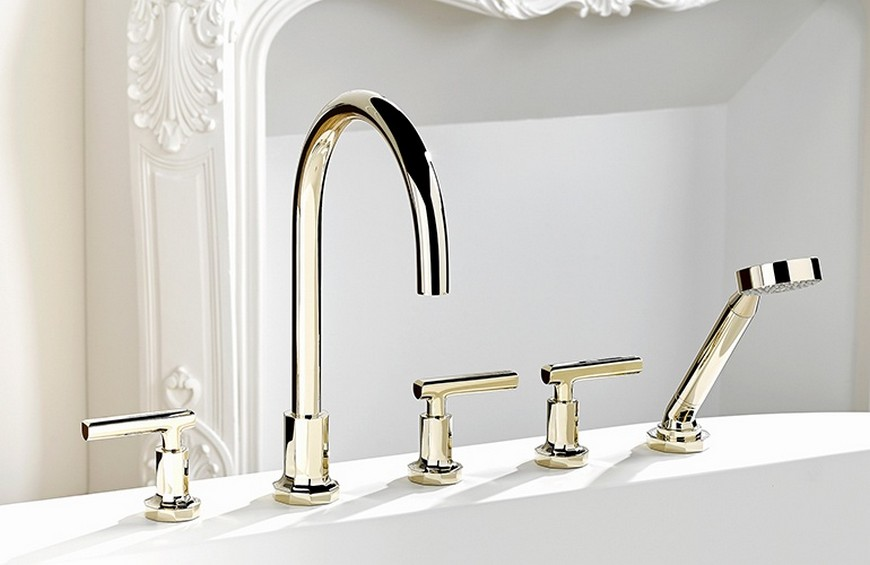 Discover THG Paris Newest Faucet Collections THG Paris Discover THG Paris Newest Faucet Collections Discover THG Paris Newest Faucet Collections 5