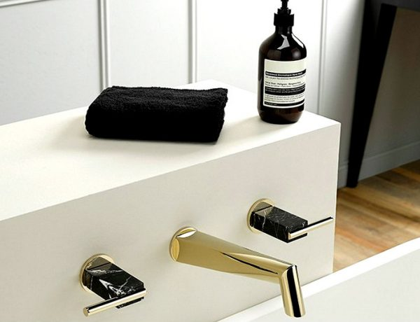 THG Paris Discover THG Paris Newest Faucet Collections Discover THG Paris Newest Faucet Collections capa 600x460