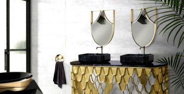 luxury bathroom Find Out Elle Decor's Top Luxury Bathrooms List! Find Out Elle Decors Top Luxury Bathrooms List capa 370x190
