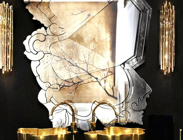 Wall Mirror Design This Incredible Moodboard Presents 5 Astonishing Wall Mirror Designs This Incredible Moodboard Presents 5 Astonishing Wall Mirror Designs capa 600x460