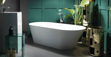 kartell by laufen Discover Brand-New Bathroom Products from the Kartell by Laufen Series featured 2 370x190