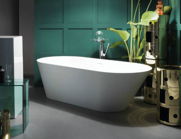 kartell by laufen Discover Brand-New Bathroom Products from the Kartell by Laufen Series featured 2 600x460