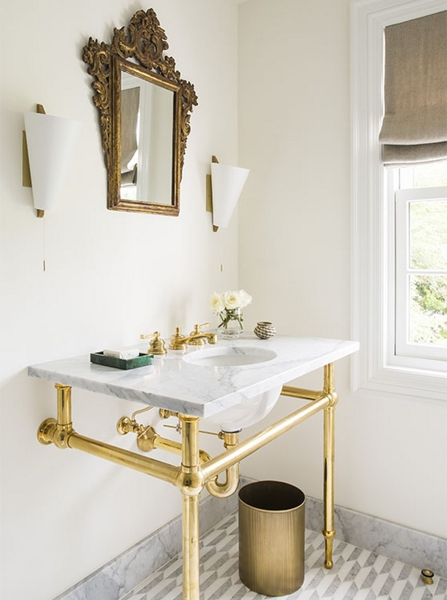 5 Mirror Designs Perfect For A Luxury Bathroom Project By Nate Berkus 5 mirror designs 5 Mirror Designs Perfect For A  Luxury Bathroom Project By Nate Berkus 5 Mirror Designs Perfect For A Luxury Bathroom Project By Nate Berkus 2