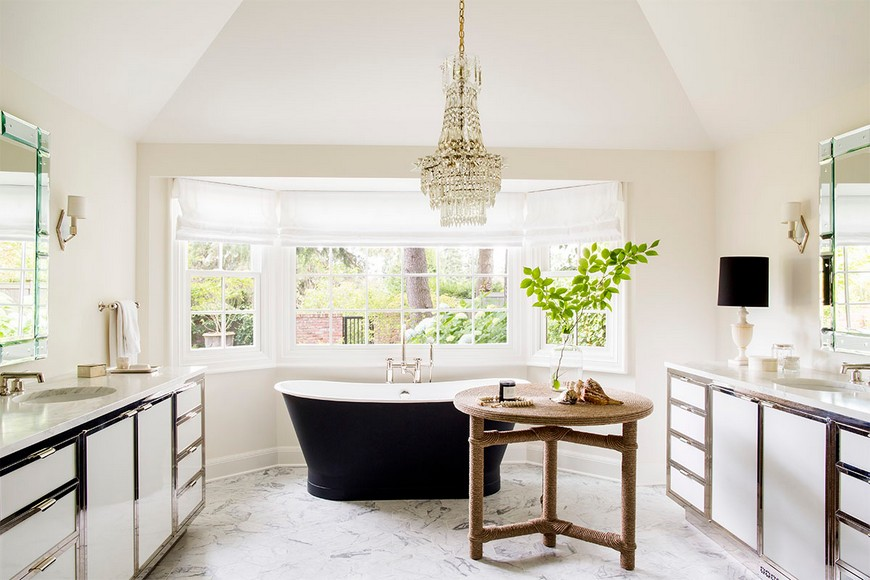 5 Mirror Designs Perfect For A Luxury Bathroom Project By Nate Berkus 5 mirror designs 5 Mirror Designs Perfect For A  Luxury Bathroom Project By Nate Berkus 5 Mirror Designs Perfect For A Luxury Bathroom Project By Nate Berkus 3