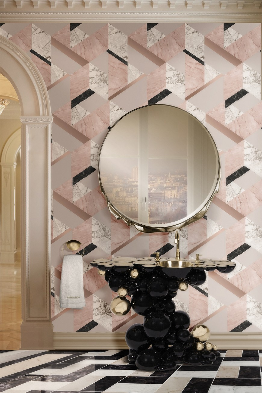5 Mirror Designs Perfect For A Luxury Bathroom Project By Nate Berkus 5 mirror designs 5 Mirror Designs Perfect For A  Luxury Bathroom Project By Nate Berkus 5 Mirror Designs Perfect For A Luxury Bathroom Project By Nate Berkus 4