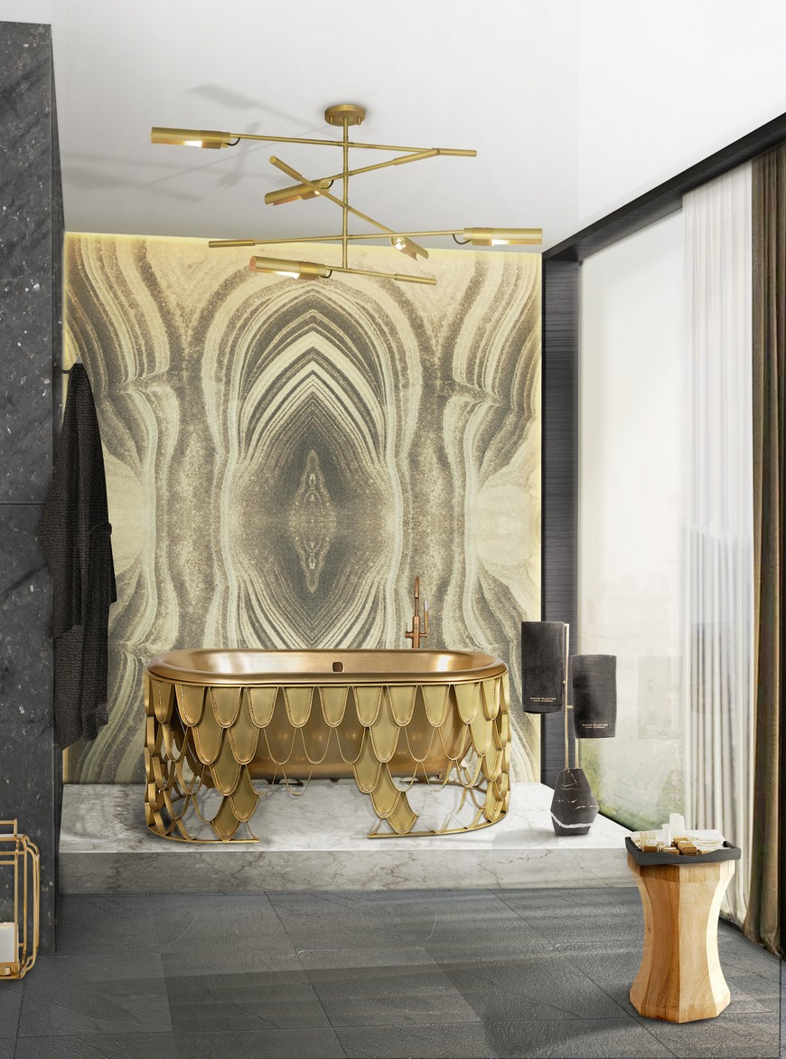 Bathroom Design Trends: Are Geode Walls The Subway Tiles? bathroom design trend Bathroom Design Trends: Are Geode Walls The Subway Tiles? Bathroom Design Trends Are Geode Walls The Subway Tiles 5