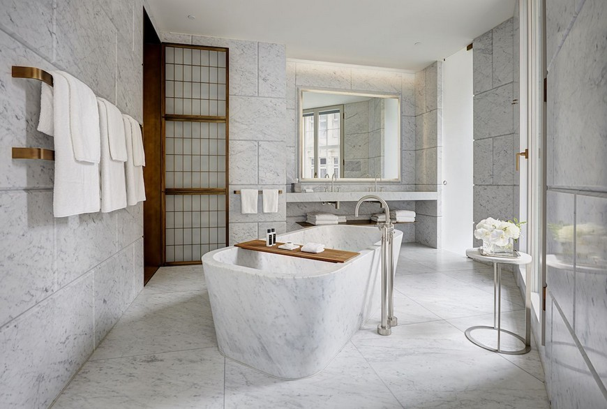 Be Inspired By London's Best Interior Designers' Top Bathroom Projects london's best interior designers Be Inspired By London's Best Interior Designers' Top Bathroom Projects Be Inspired By Londons Best Interior Designers Top Bathroom Projects 10