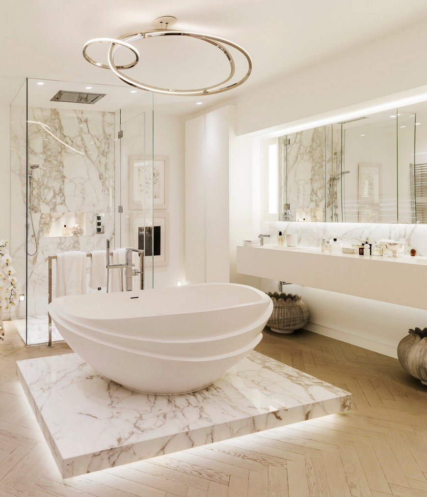Be Inspired By London's Best Interior Designers' Top Bathroom Projects london's best interior designers Be Inspired By London's Best Interior Designers' Top Bathroom Projects Be Inspired By Londons Best Interior Designers Top Bathroom Projects 2