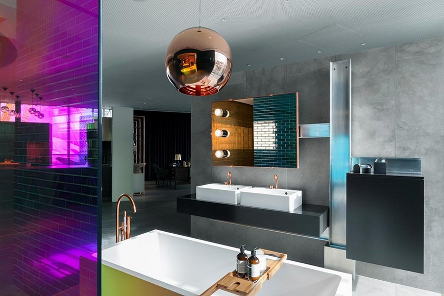 Be Inspired By London's Best Interior Designers' Top Bathroom Projects london's best interior designers Be Inspired By London's Best Interior Designers' Top Bathroom Projects Be Inspired By Londons Best Interior Designers Top Bathroom Projects 4