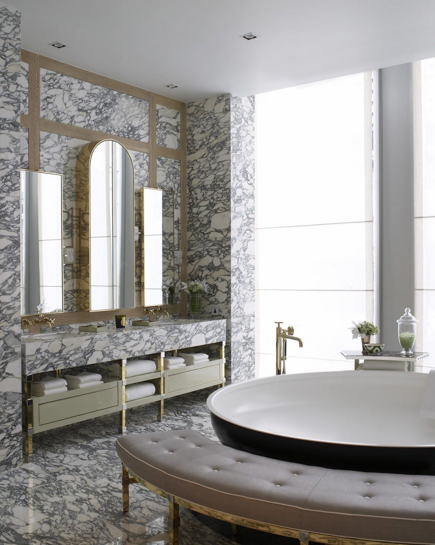 Be Inspired By London's Best Interior Designers' Top Bathroom Projects london's best interior designers Be Inspired By London's Best Interior Designers' Top Bathroom Projects Be Inspired By Londons Best Interior Designers Top Bathroom Projects 6
