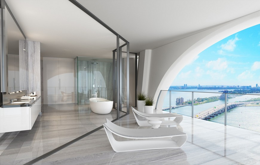 Be Inspired By London's Best Interior Designers' Top Bathroom Projects london's best interior designers Be Inspired By London's Best Interior Designers' Top Bathroom Projects Be Inspired By Londons Best Interior Designers Top Bathroom Projects 8