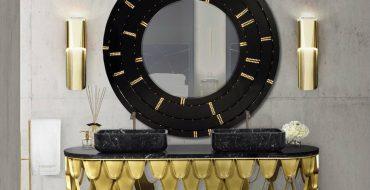 london's best interior designers Be Inspired By London's Best Interior Designers' Top Bathroom Projects Be Inspired By Londons Best Interior Designers Top Bathroom Projects capa 370x190