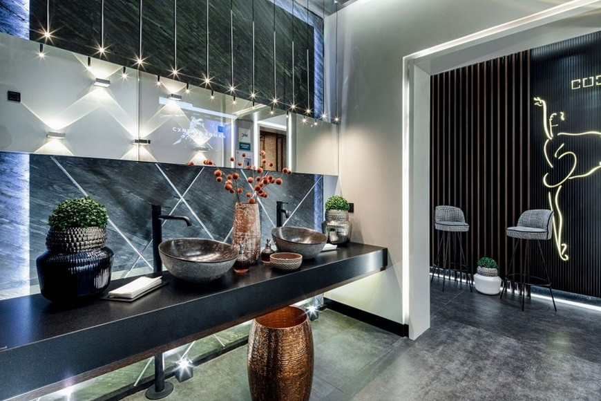 Casa Decor Madrid 2019 Showcases Inspirational Bathroom Design Ideas casa decor madrid 2019 Casa Decor Madrid 2019 Showcases Inspirational Bathroom Design Ideas Casa Decor Madrid 2019 Showcases Inspirational Bathroom Design Ideas 5