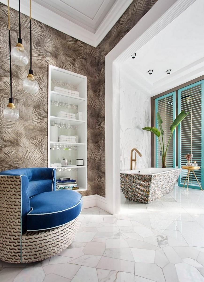 Casa Decor Madrid 2019 Showcases Inspirational Bathroom Design Ideas casa decor madrid 2019 Casa Decor Madrid 2019 Showcases Inspirational Bathroom Design Ideas Casa Decor Madrid 2019 Showcases Inspirational Bathroom Design Ideas 8