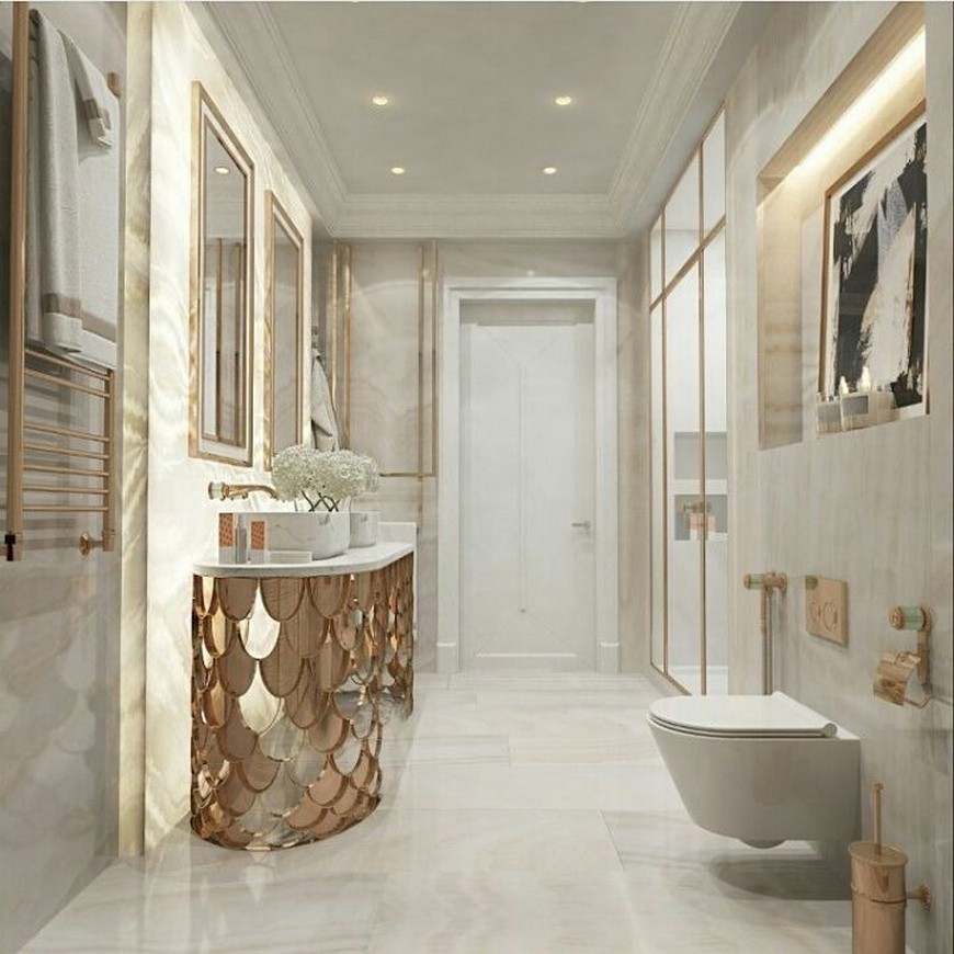 Discover Some Inspirational Design Ideas For A Soft Bathroom Design bathroom design Discover Some Inspirational Design Ideas For A Soft Bathroom Design Discover Some Inspirational Design Ideas For A Soft Bathroom Design 8