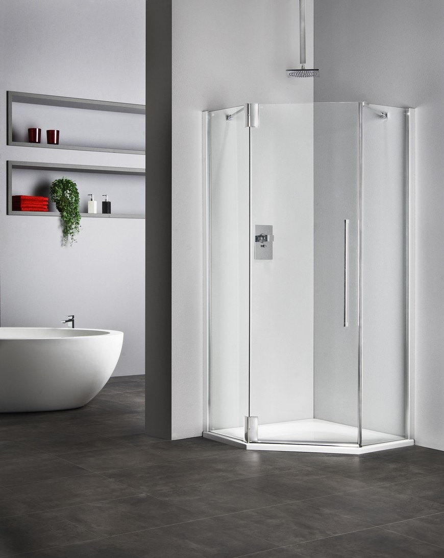 Duka's Newest Shower Enclosure Is Perfect For A Modern Bathroom Design duka Duka's Newest Shower Enclosure Is Perfect For A Modern Bathroom Design Dukas Newest Shower Enclosure Is Perfect For A Modern Bathroom Design 5