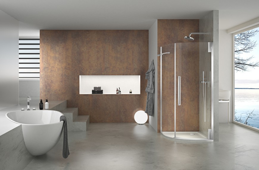 Duka's Newest Shower Enclosure Is Perfect For A Modern Bathroom Design duka Duka's Newest Shower Enclosure Is Perfect For A Modern Bathroom Design Dukas Newest Shower Enclosure Is Perfect For A Modern Bathroom Design