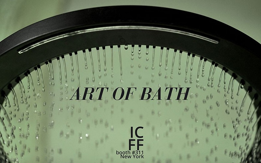 GRAFF Bathroom Design Is Going To Surprise Once Again At ICFF 2019 graff bathroom design GRAFF Bathroom Design Is Going To Surprise Once Again At ICFF 2019 GRAFF Bathroom Design Is Going To Surprise Once Again At ICFF 2019 3