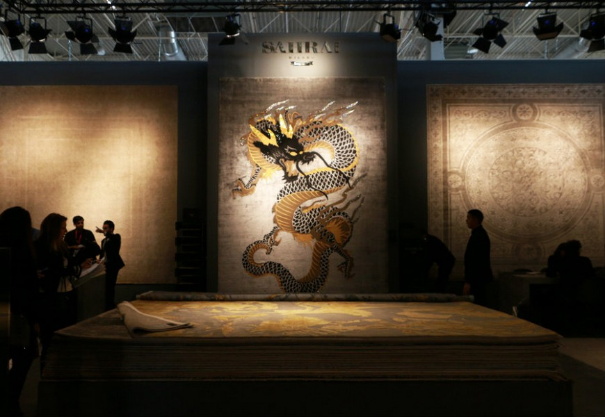 Milan Design Week 2019 The Top Luxury Brands In The Italian Event