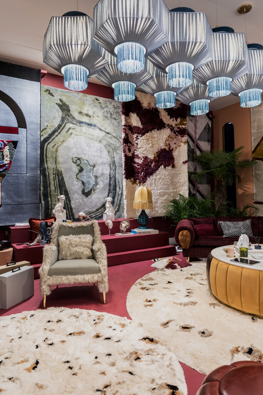 Milan Design Week 2019 The Top Luxury Brands In The Italian Event milan design week 2019 Milan Design Week 2019: The Top Luxury Brands In The Italian Event Milan Design Week 2019 The Top Luxury Brands In The Italian Event 9