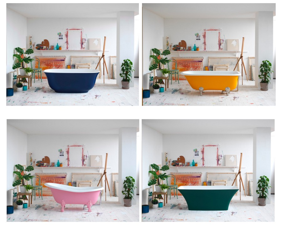 Victoria + Albert Baths Brand Have A New Incredible Color Service! victoria + albert baths Victoria + Albert Baths Brand Have A New Incredible Color Service! Victoria Albert Baths Brand Have A New Incredible Color Service 5