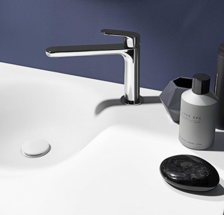Zucchetti. Kos Presents Their New Bathroom Products At ISH 2019