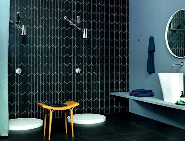 zucchetti. kos Zucchetti. Kos Presents Their New Bathroom Products At ISH 2019 Zucchetti