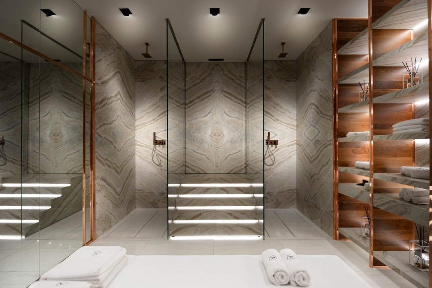 An All-Marble Bathroom Design Project Created By Alessandro La Spada all-marble bathroom design An All-Marble Bathroom Design Project Created By Alessandro La Spada An All Marble Bathroom Design Project Created By Alessandro La Spada 3