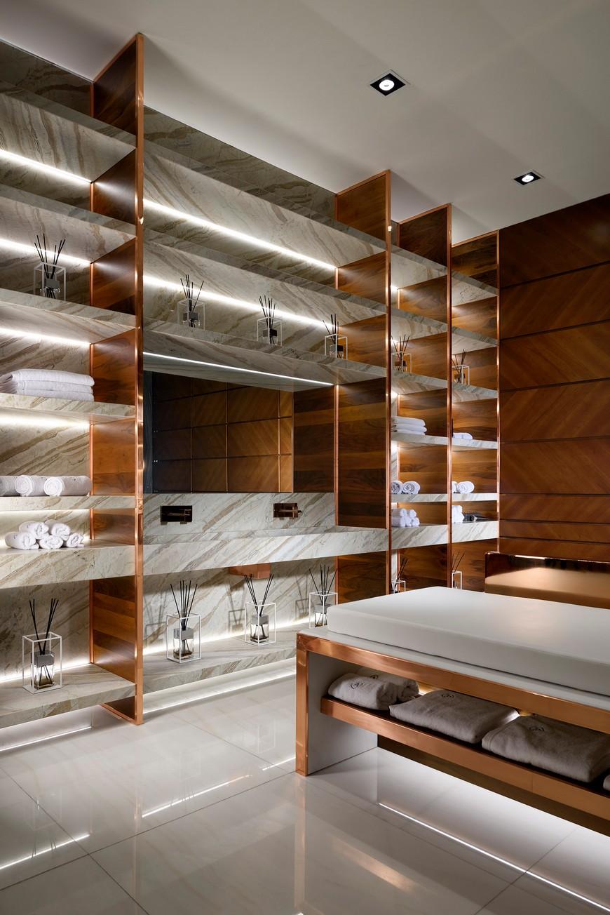 An All-Marble Bathroom Design Project Created By Alessandro La Spada all-marble bathroom design An All-Marble Bathroom Design Project Created By Alessandro La Spada An All Marble Bathroom Design Project Created By Alessandro La Spada 4