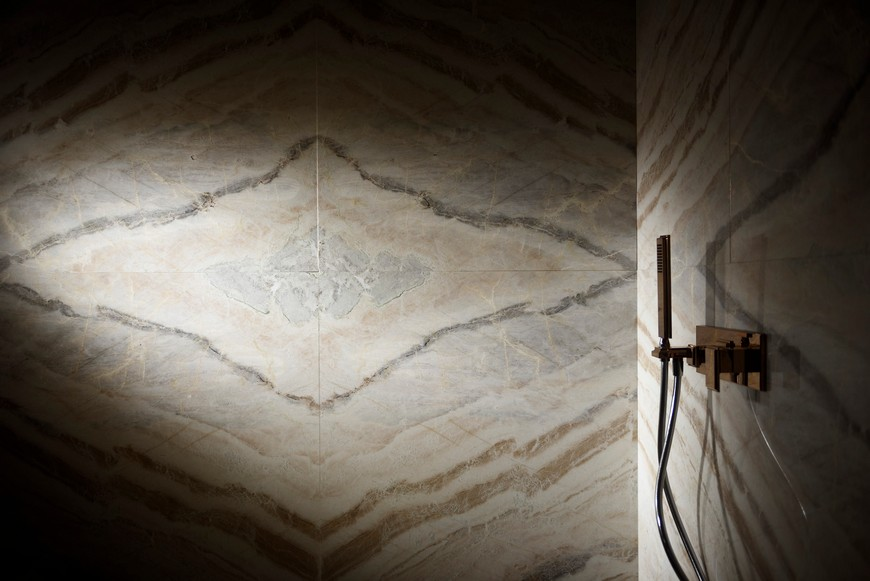 An All-Marble Bathroom Design Project Created By Alessandro La Spada all-marble bathroom design An All-Marble Bathroom Design Project Created By Alessandro La Spada An All Marble Bathroom Design Project Created By Alessandro La Spada