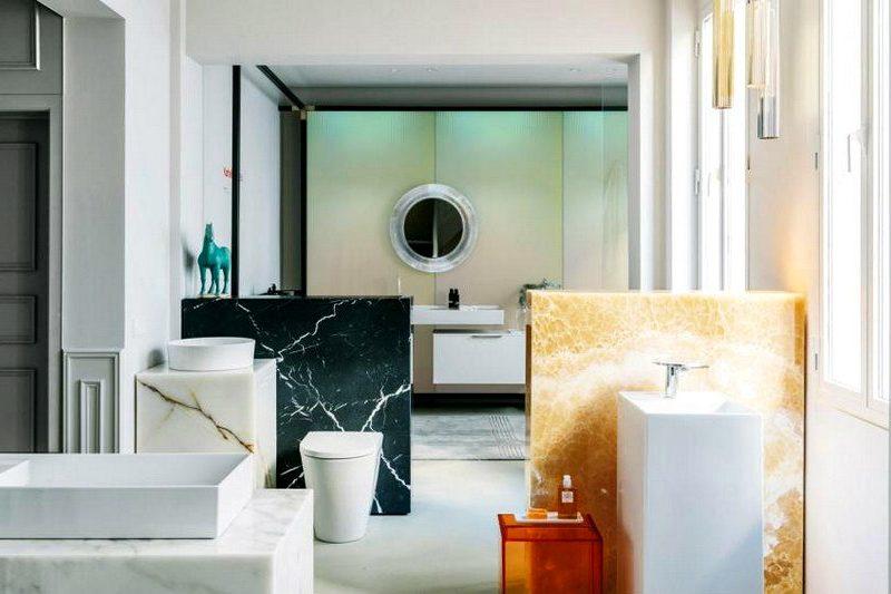 laufen Inside Laufen's Inspirational Bathroom Design Showroom In Madrid Inside Laufens Inspirational Bathroom Design Showroom In Madrid capa 800x533 bathroom furniture Newsletter Inside Laufens Inspirational Bathroom Design Showroom In Madrid capa 800x533