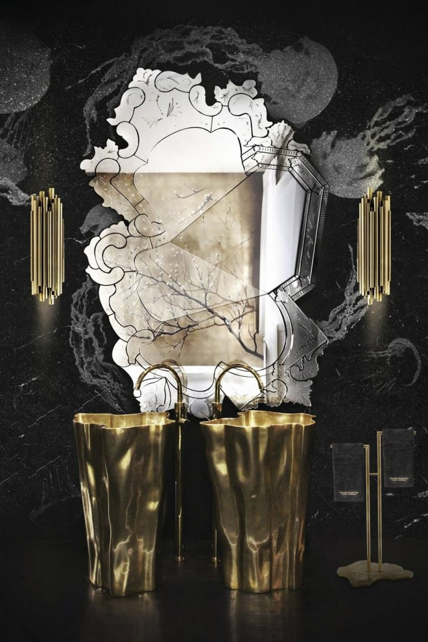Inspirational Bathroom Ebook To Create A Luxury Bathroom Design