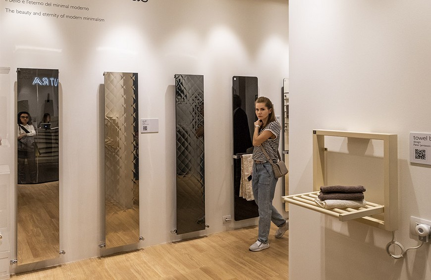 International Bathroom Exhibition Is Back For Salone Del Mobile 2020 international bathroom exhibition International Bathroom Exhibition Is Back For Salone Del Mobile 2020 International Bathroom Exhibition Is Back For Salone Del Mobile 2020 3