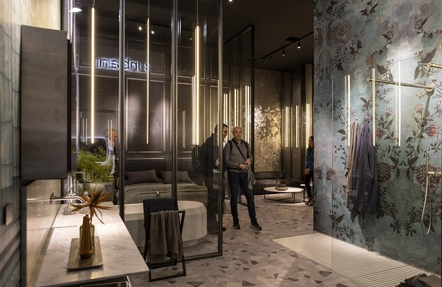 International Bathroom Exhibition Is Back For Salone Del Mobile 2020 international bathroom exhibition International Bathroom Exhibition Is Back For Salone Del Mobile 2020 International Bathroom Exhibition Is Back For Salone Del Mobile 2020 4