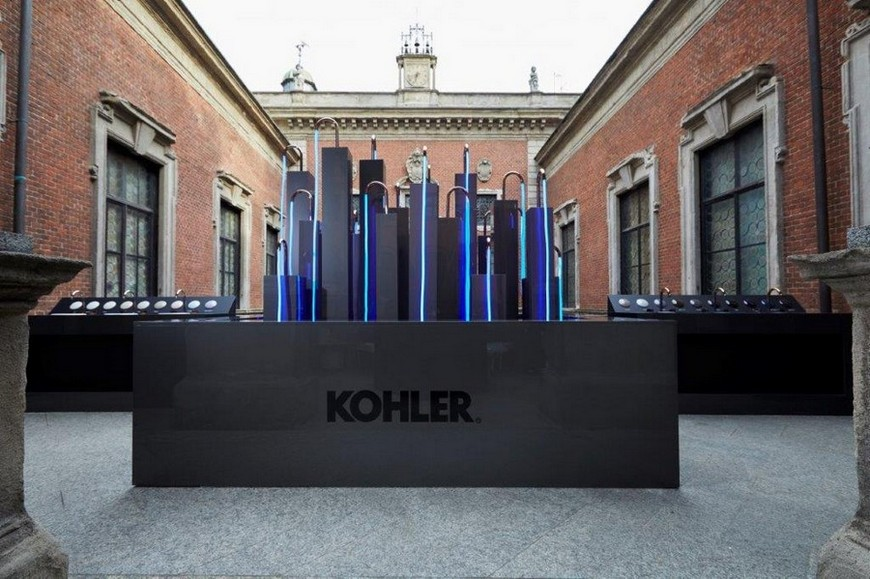 Kohler Is Presenting A Unique Exhibition During Milan Design Week 2019 kohler Kohler Is Presenting A Unique Exhibition During Milan Design Week 2019 Kohler Is Presenting A Unique Exhibition During Milan Design Week 2019 2
