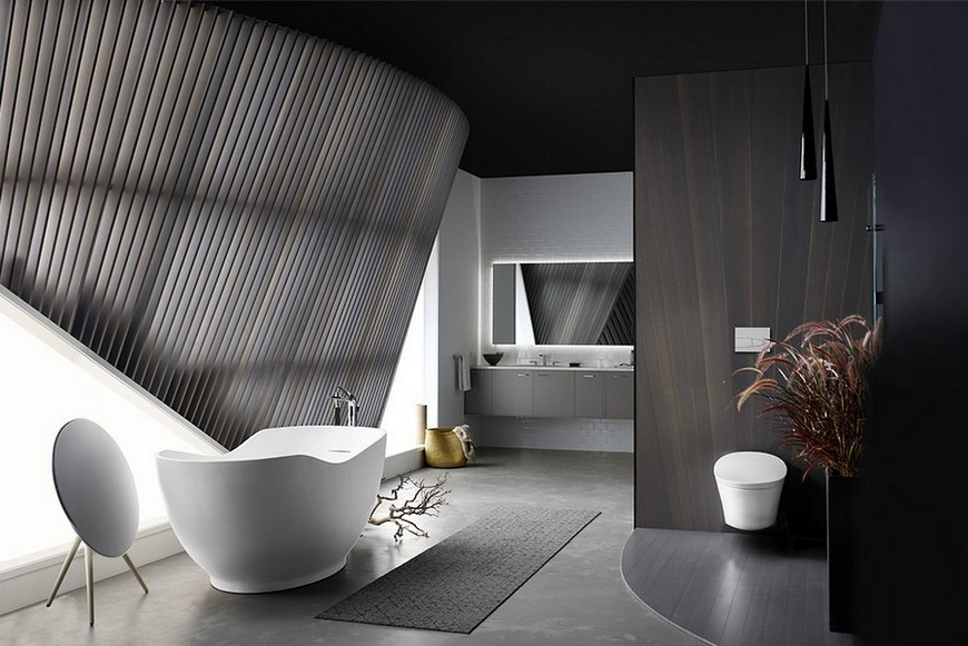 Kohler Is Presenting A Unique Exhibition During Milan Design Week 2019 kohler Kohler Is Presenting A Unique Exhibition During Milan Design Week 2019 Kohler Is Presenting A Unique Exhibition During Milan Design Week 2019 5