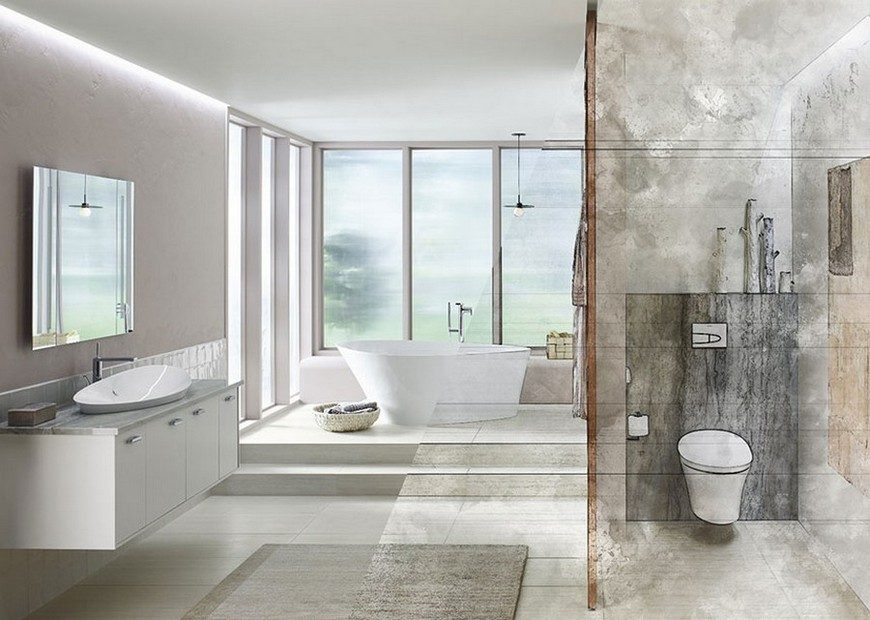 Kohler Is Presenting A Unique Exhibition During Milan Design Week 2019 kohler Kohler Is Presenting A Unique Exhibition During Milan Design Week 2019 Kohler Is Presenting A Unique Exhibition During Milan Design Week 2019
