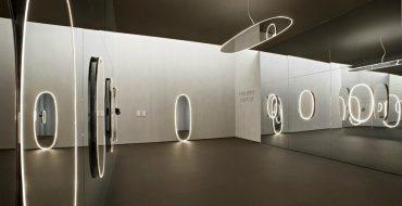 """philippe starck """"La Plus Belle"""" By Philippe Starck Is The Ultimate Bathroom Vanity La Plus Belle By Philippe Starck Is The Ultimate Bathroom Vanity capa 370x190"""