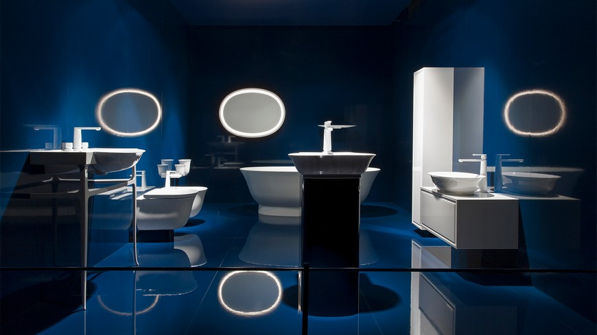 Laufen's New Classic Bathroom Collection Was Created By Marcel Wanders laufen's new classic bathroom collection Laufen's New Classic Bathroom Collection Was Created By Marcel Wanders Laufens New Classic Bathroom Collection Was Created By Marcel Wanders