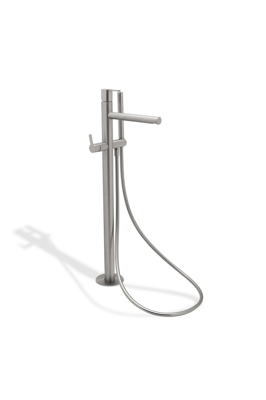 Maison Valentina's Newest Faucet Collection For Your Freestanding Tub maison valentina Maison Valentina's Newest Faucet Collection For Your Freestanding Tub Maison Valentinas Newest Faucet Collection For Your Freestanding Tub 2
