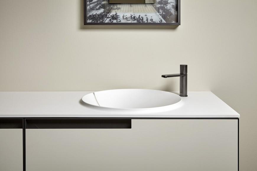 Mario Ferrarini Created Antonio Lupi's Newest Washbasin Design mario ferrarini Mario Ferrarini Created Antonio Lupi's Newest Washbasin Design Mario Ferrarini Created Antonio Lupis Newest Washbasin Design 3