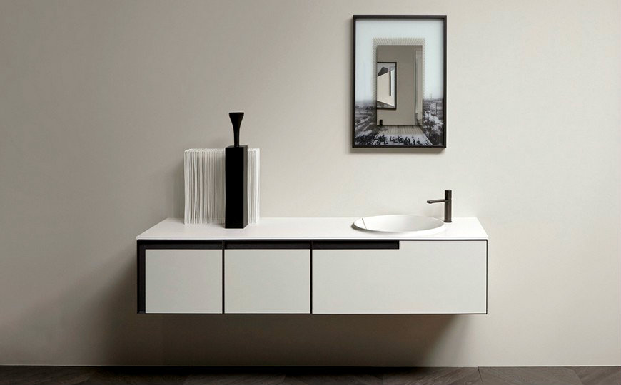 mario ferrarini Mario Ferrarini Created Antonio Lupi's Newest Washbasin Design Mario Ferrarini Created Antonio Lupis Newest Washbasin Design capa