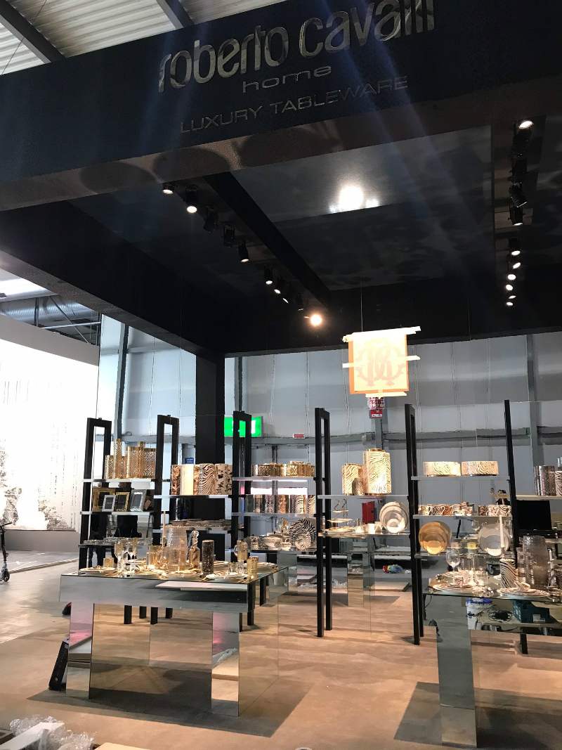 Salone del Mobile 2019 A First Look Of The First Day salone del mobile Salone del Mobile 2019: Get A First Look At The Stands Salone del Mobile 2019 A First Look Of The First Day 12