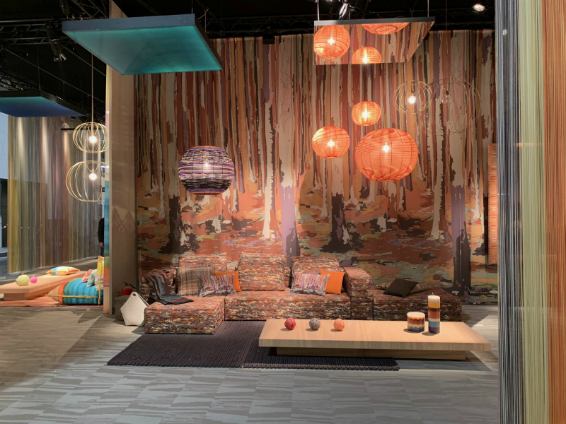 Salone del Mobile 2019 A First Look Of The First Day salone del mobile Salone del Mobile 2019: Get A First Look At The Stands Salone del Mobile 2019 A First Look Of The First Day 13